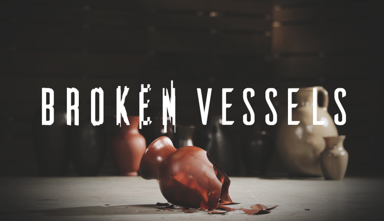 Image result for broken vessels images